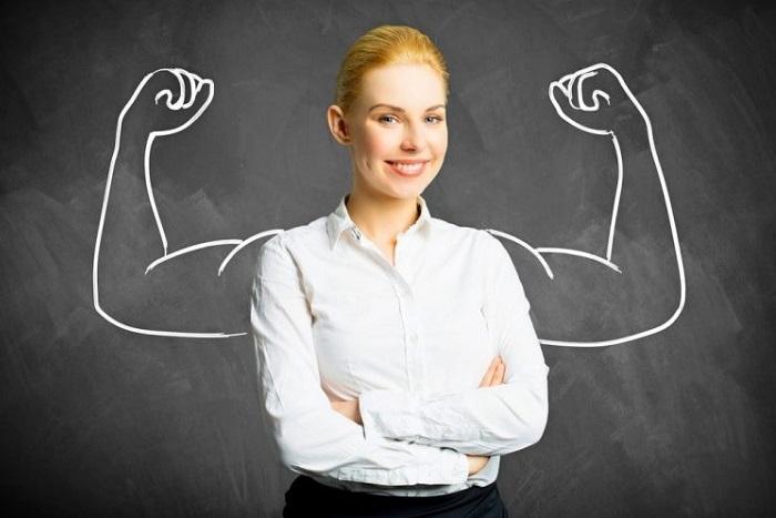 1 Top 15 things women do much better than men do