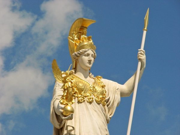 5-athena-top-7-most-insidious-greek-goddesses