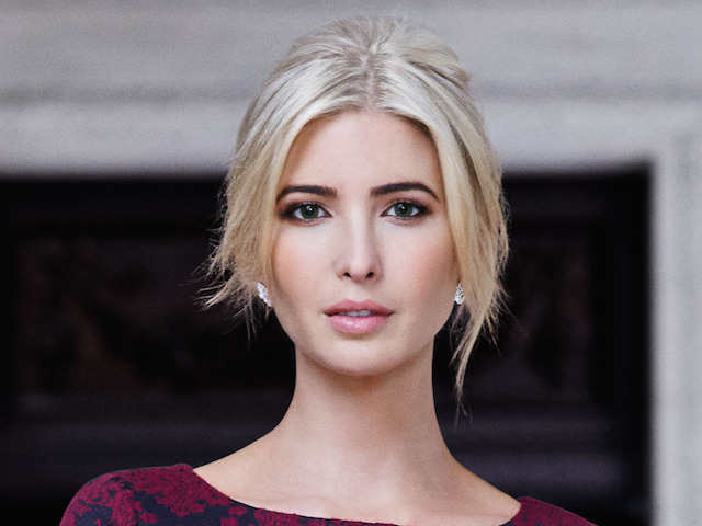 TOP 10 unknown facts about Ivanka Trump