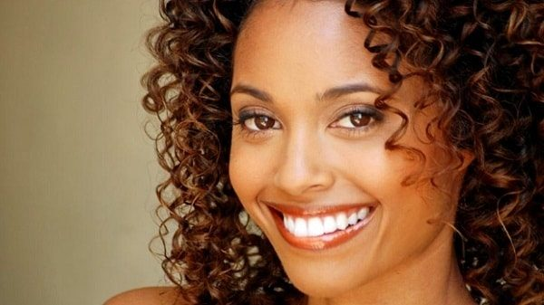 Top 7 most beautiful African women