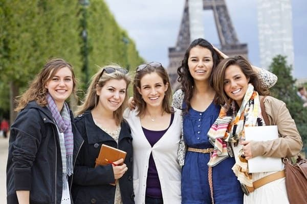 European women vs American women – top 7 differences