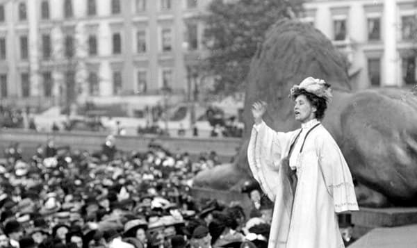 Top 7 bravest women in history