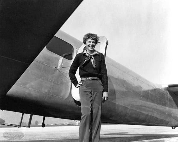 Top 7 bravest women in history