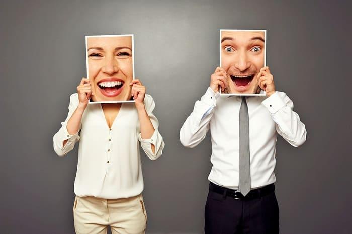 Top 12 differences between men and women
