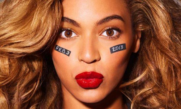 Top 7 interesting facts about Beyoncé