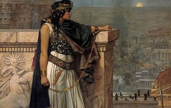 Top 7 most famous women kings in ancient history