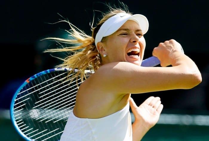 How well do you know Wimbledon women