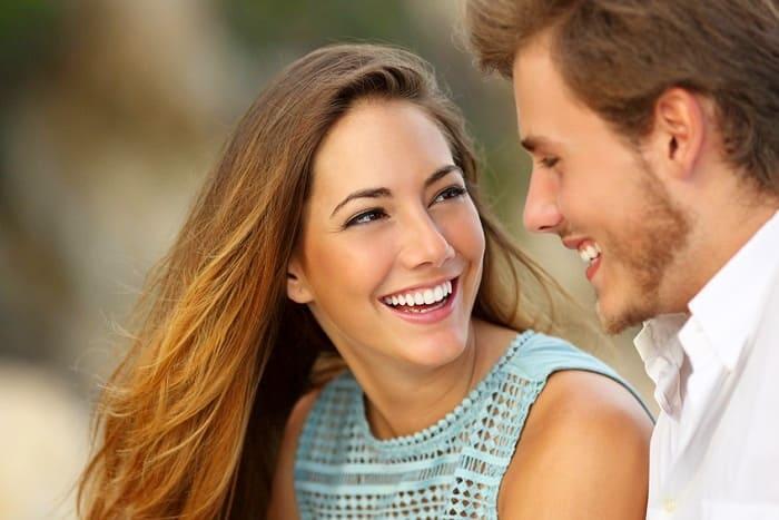 What women find attractive in men