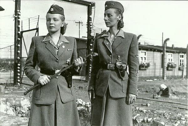 How women lived in Nazi Germany: top 7 unusual facts