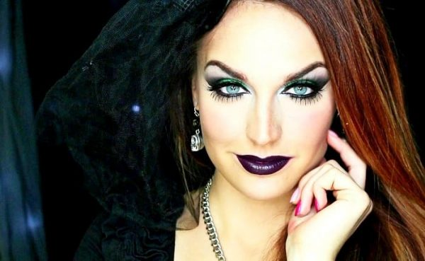 Top 7 most famous movie witches