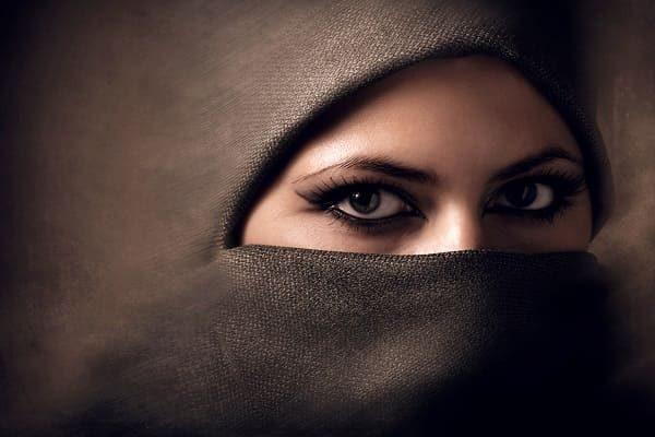 Women in Saudi Arabia — 7 amazing facts!
