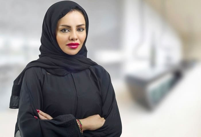 Women in Saudi Arabia — 7 amazing facts!