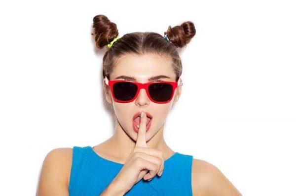 Why do women lie?