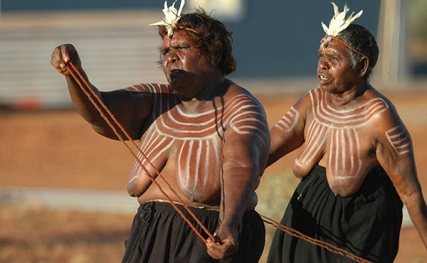 Top 7 most curious facts about aboriginal women in Australia