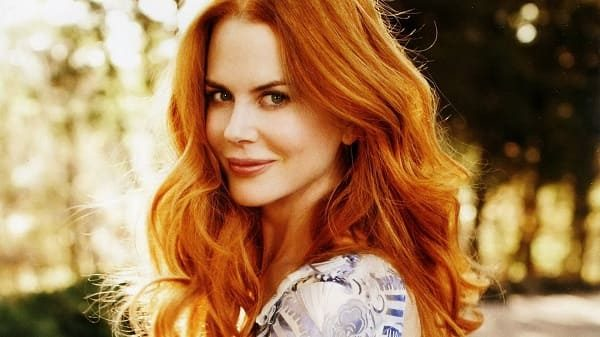 Top 7 most scandalous red headed actresses