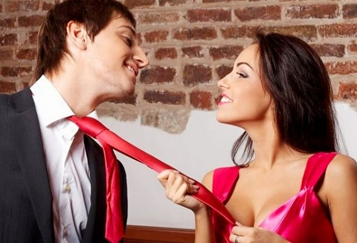 Secret dating — top 7 significant rules