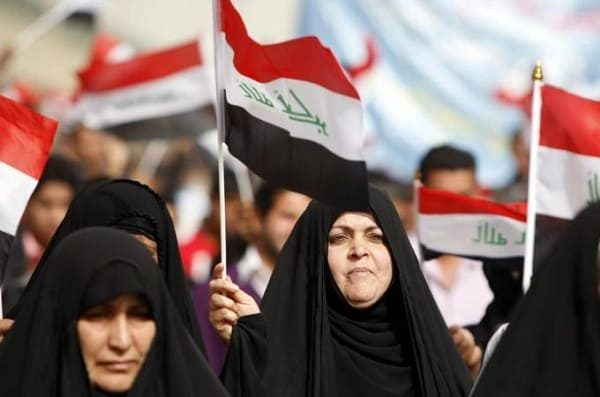 TOP 7 countries where it is terribly difficult to be a woman