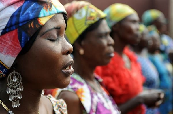 Women in the world – TOP 7 countries where it is almost impossible to be a woman