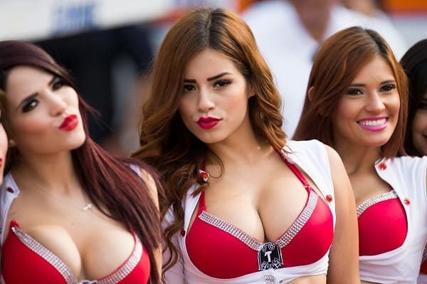 Single Mexican women – what thing they do most of all!