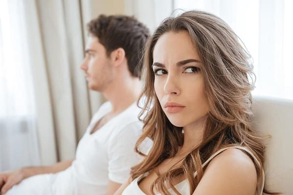 Why women cheat on their husbands and boyfriends