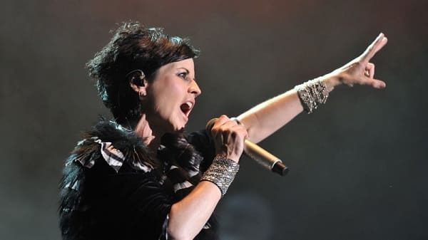 Did drugs kill Dolores O'Riordan?