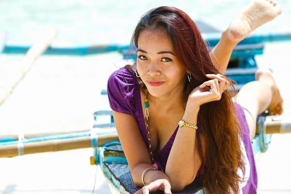 philippinas women
