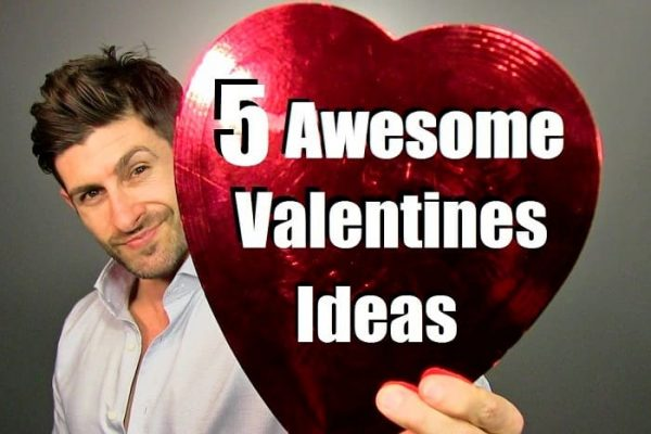 5 BEST Valentine's Day Gifts For Her!