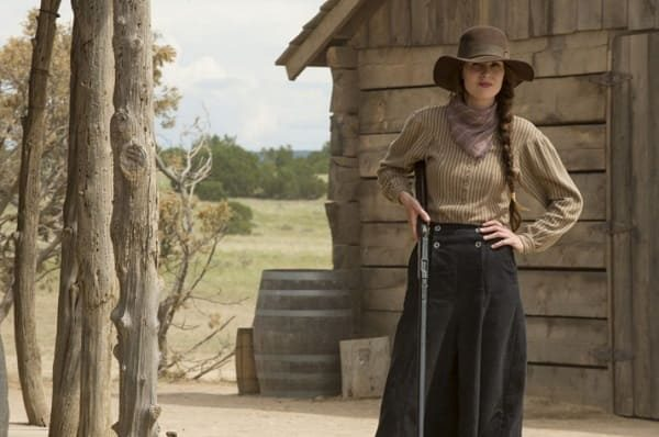 Wild West women: TOP-7 interesting facts!