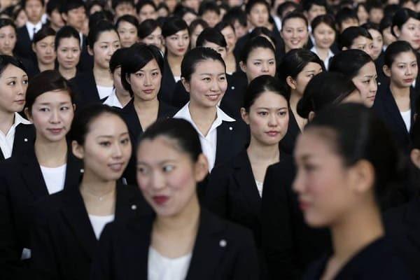 Hot Japanese women: TOP-10 shocking facts