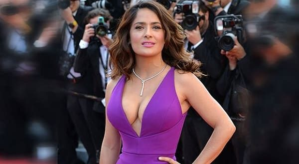The best celebrity boobs: TOP-10!