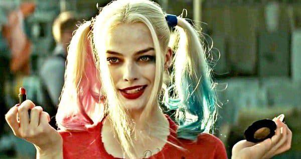 TOP-10 Margot Robbie's craziest roles