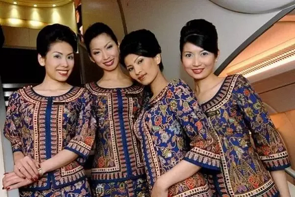 TOP-10 airlines with the hottest stewardesses in the world!
