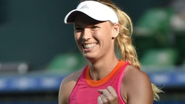 TOP-10 hottest female tennis players!