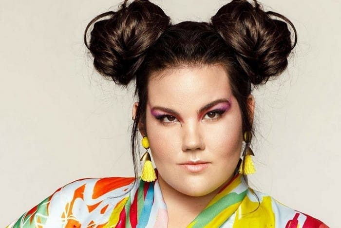 TOP-7 strangest female Eurovision winners