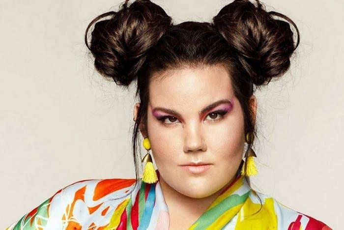 TOP-7 strangest female Eurovision winners