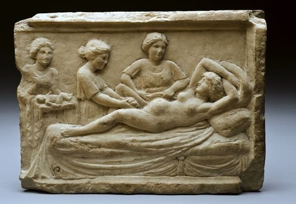 Women in Ancient Rome: 10 weird facts!