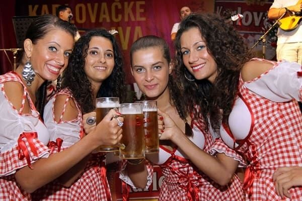 Why do we all love Croatian women so much?