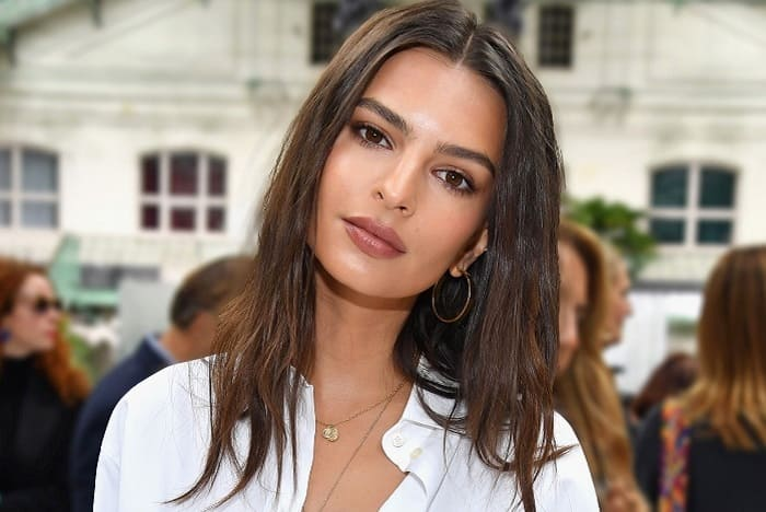 TOP-7 interesting facts about Emily Ratajkowski