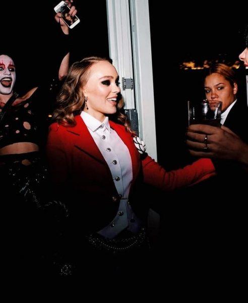 The craziest female celebs Halloween parties 2018!