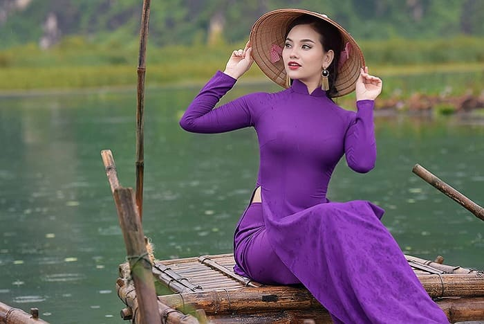 TOP-5 Southeast Asian countries with the most beautiful females