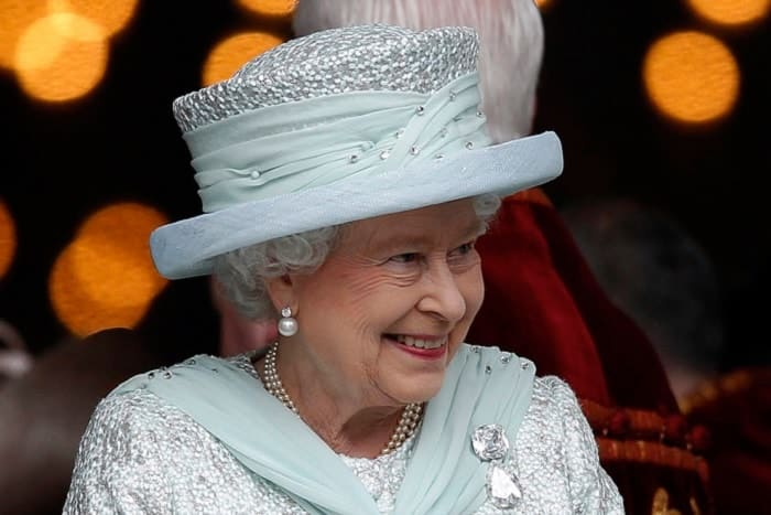 TOP-10 interesting facts about Elizabeth II