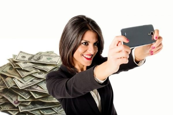 TOP-10 most greedy women of all time