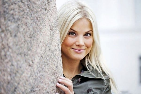 10 interesting facts about hot Finnish women