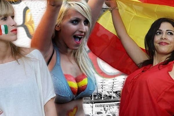 Spanish vs Italian girls: TOP-5 differences