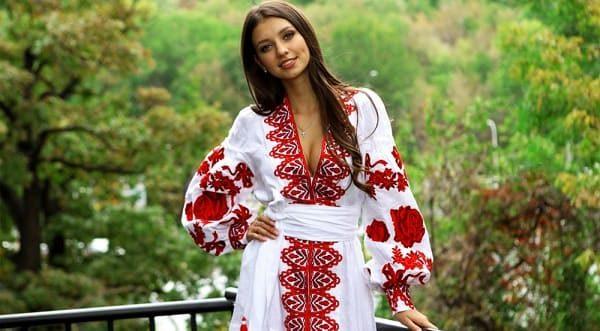marry a Ukrainian girl