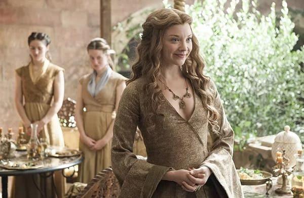 Top-11 Game of Thrones Women