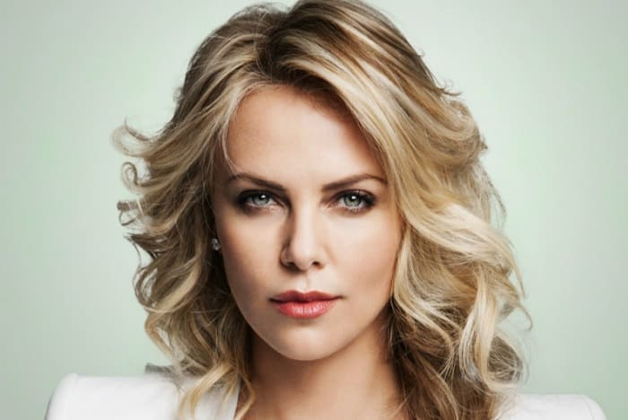 TOP-10 hottest Charlize Theron Roles