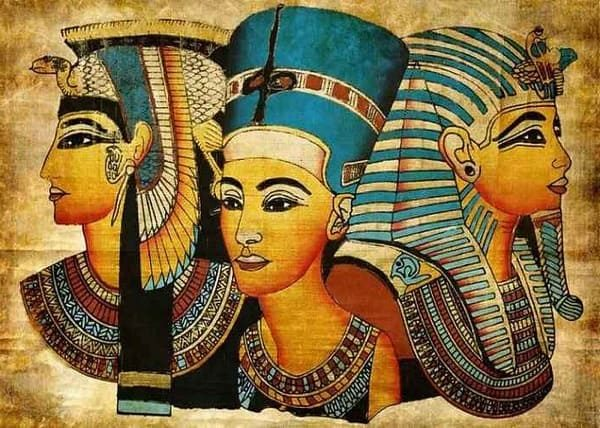12 unknown facts about Queen Cleopatra
