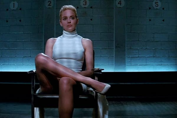 TOP-14 Sexiest Bad Girls in Movies