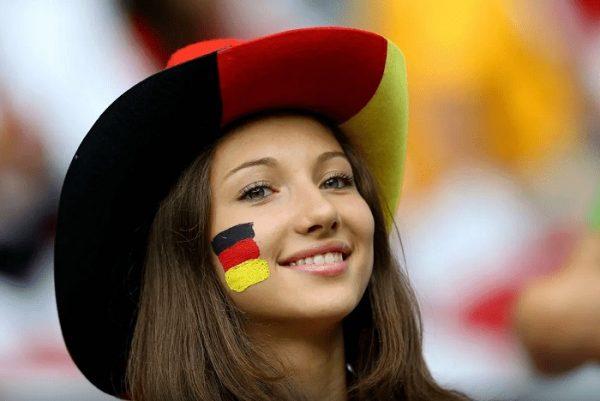 German Women: 10 Interesting Features